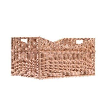 Fireplace Wood Basket
