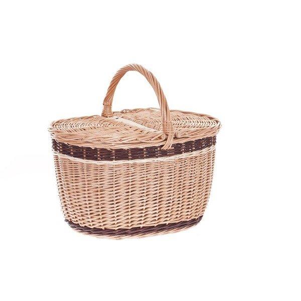 picknickkorb aus weide fahrrad und picknickk rbe tytu sklepu zmienisz w dziale moderacja seo. Black Bedroom Furniture Sets. Home Design Ideas